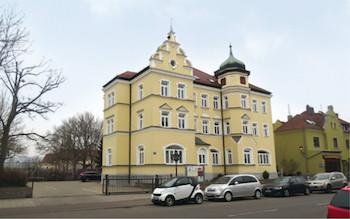 Rieger Regensburg